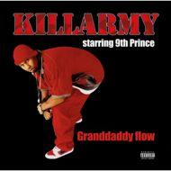 Killarmy starring 9th Prince - Granddaddy Flow (Splatter Vinyl)