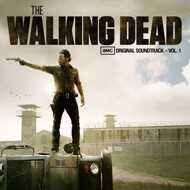 Various - The Walking Dead (AMC's OST)