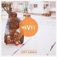 Joey Bada$$ (Joey Badass) - Waves (New Version - Black Vinyl)