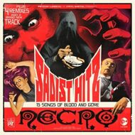 Necro - Sadist Hitz (Black Vinyl)