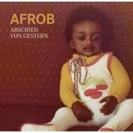 Afrob - Abschied Von Gestern (Boxset)