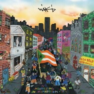 Wiki (Ratking) - No Mountains In Manhattan
