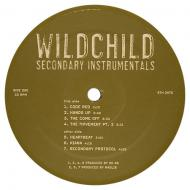 Wildchild - Secondary Instrumentals