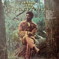 Willie Hutch - Season For Love
