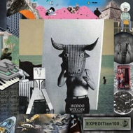 Wodoo Wolcan - EXPEDITion 100 Vol. 11: Explorations