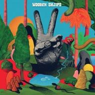 Wooden Shjips - V. (Black Vinyl)