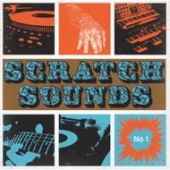DJ Woody - Scratch Sounds No.1