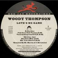 Woody Thompson - Love's No Game