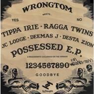 Wrongtom - Possessed EP