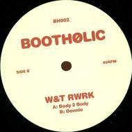 W&T RWRK - Bootholic