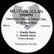 Wu-Tang Clan - Deadly Darts / Sunshower
