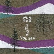 Wun Two - Snow Vol. 3 & Vol. 4 (White Vinyl)