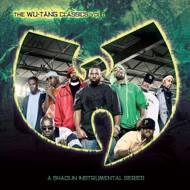 Wu-Tang Clan - Wu-Tang Classics Vol 1 (A Shaolin Instrumentals Series)