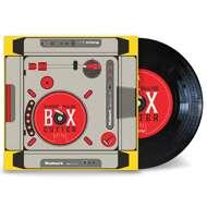 DJ Woody & Ball-Zee - Box Cutter Mini