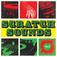 DJ Woody - Scratch Sounds No 2 - Reggae Clash