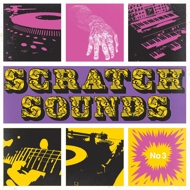 DJ Woody - Scratch Sounds No 3 - Atomic Bounce