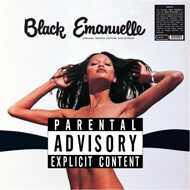 Nico Fidenco - Black Emanuelle (Soundtrack / O.S.T.)