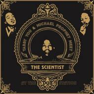 Yabby You & Michael Prophet Meet The Scientist - At The Dub Station (King Tubbys) [Black Vinyl]