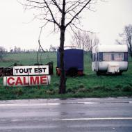 Yann Tiersen - Everything's Calm (Tout Est Calme)