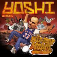 Yoshi Di Original - Hip-Hop Momo