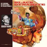 Adrian Younge - Black Dynamite Instrumentals (Soundtrack / O.S.T.)