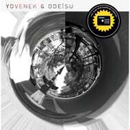 Yovenek & Odeïsu - Collab LP
