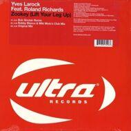 Yves Larock - Zookey (Lift Your Leg Up)