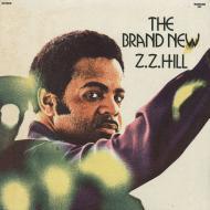 Z.Z. Hill - The Brand New Z.Z. Hill