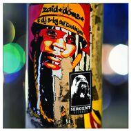 DJ S-Ky The Cookinjax & Zaid - Es isch wie's isch EP