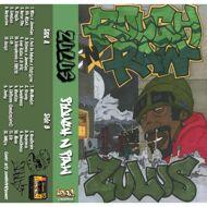 Zulus - Rough 'N' Raw (Tape)