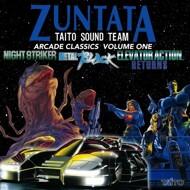 Zuntata - Arcade Classics Volume One (Soundtrack / Game)