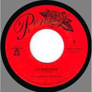 Jason Joshua / The Penrose Scholars - Se Acabo / La Mariposa