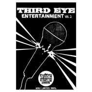Doomzday / Gypcees - Third Eye Entertainment Volume 2