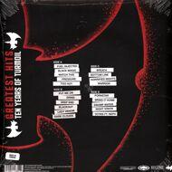 Swollen Members - Greatest Hits: 10 Years Of Turmoil (RSD 2021)