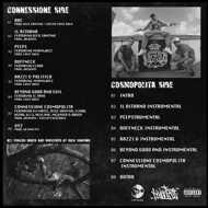 Skinny Pit - Connessione Cosmopolita (CD)