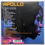 Fireboy DML - Apollo (RSD 2021)