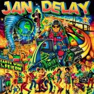Jan Delay - Earth, Wind & Feiern (Ltd. Fanbox)