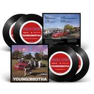 Mac Dre - Young Black Brotha (Black Vinyl)