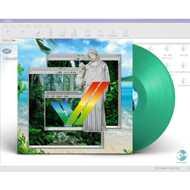 Catsystem Corp. - HIRAETH (Green Vinyl)