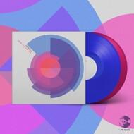 Vanilla - Into The Dream (Blue / Violet Vinyl)