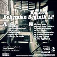 Bugseed - Bohemian Beatnik