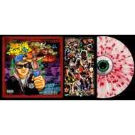 Psix - The Third Eye (Splatter Vinyl)
